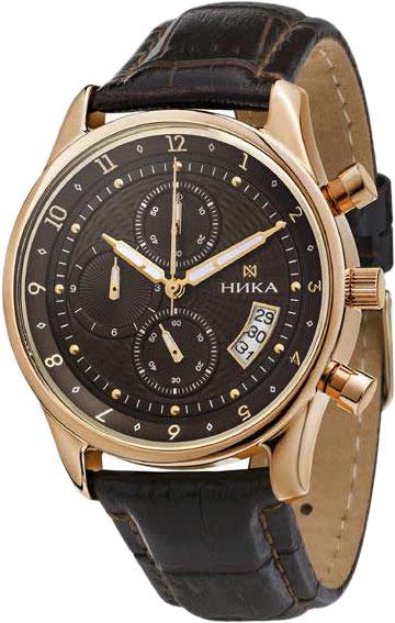 лучшая цена Мужские часы Ника 1246.0.1.62A