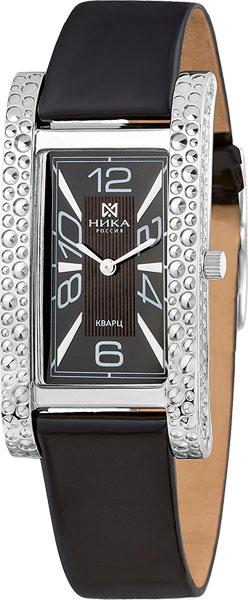 Женские часы Ника 1260.2.9.52A дизайн панков турецкий браслеты для глаз для мужчин женщины новая мода браслет женский сова кожаный браслет камень