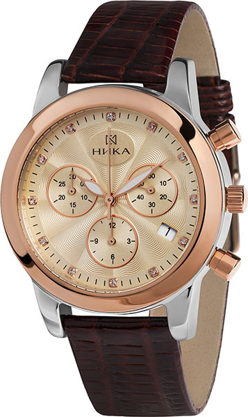 Женские часы Ника 1306.0.19.46C