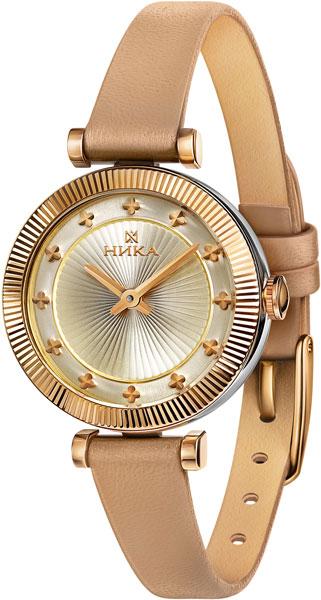 лучшая цена Женские часы Ника 1310.0.19.87A