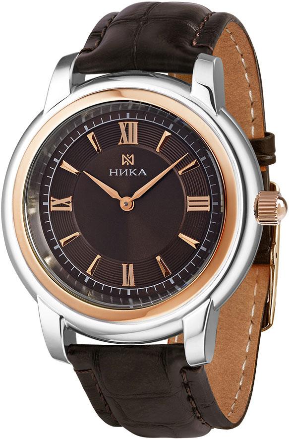 Мужские часы Ника 1358.0.19.63B цена и фото