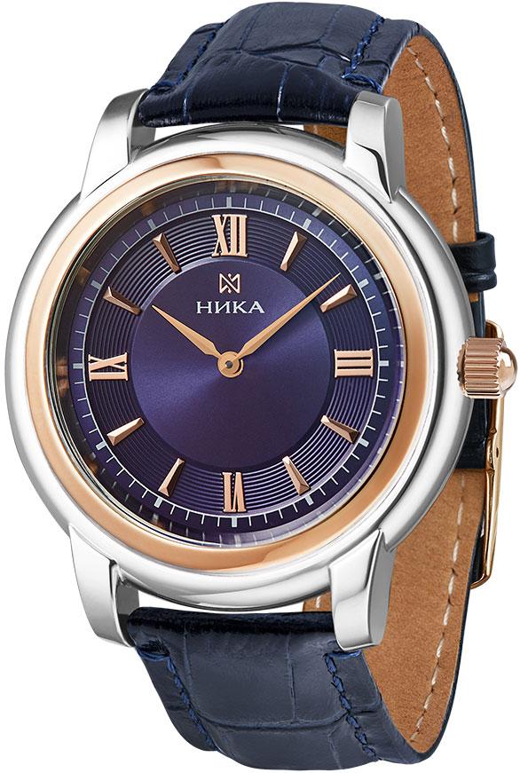 Мужские часы Ника 1358.0.19.83B мужские часы ника exclusive 1102 1 3 74a