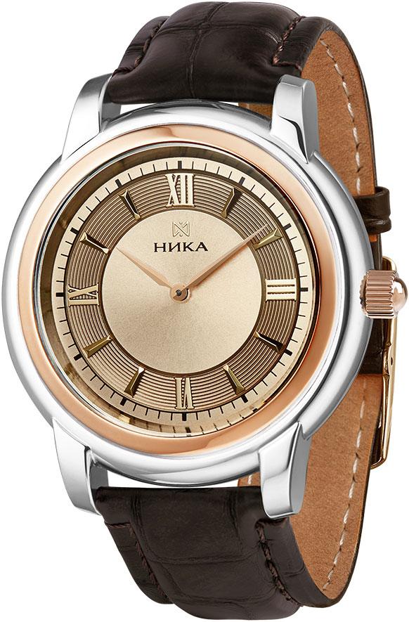 Мужские часы Ника 1358.0.19.93B все цены