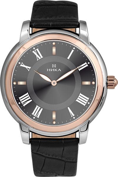 Мужские часы Ника 1358.0.19.53A цена и фото