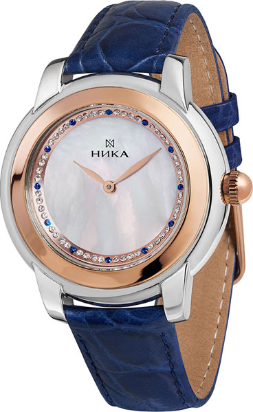 Женские часы Ника 1370.0.19.37A женские часы ника 1021 0 9 55h 01