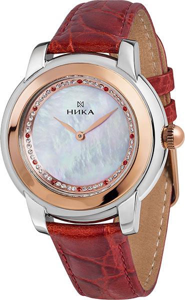 Женские часы Ника 1370.0.19.37B женские часы ника 1021 0 9 55h 01