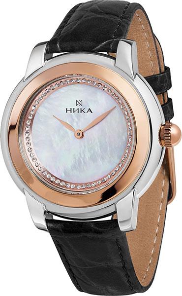 Женские часы Ника 1370.0.19.37D женские часы ника 1021 0 9 55h 01
