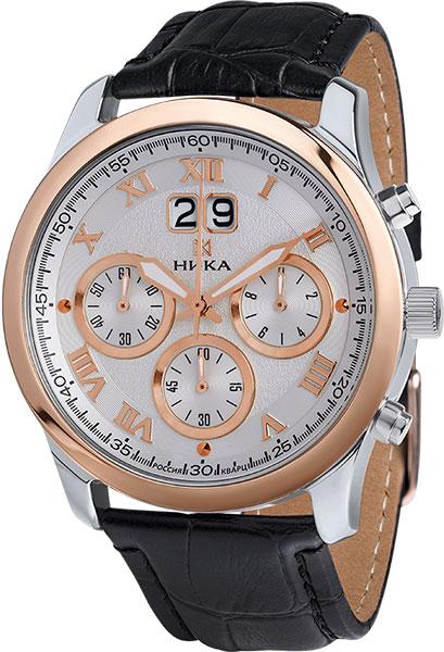 Мужские часы Ника 1398.0.19.11B