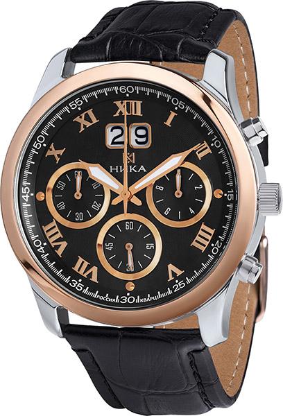все цены на Мужские часы Ника 1398.0.19.51B онлайн
