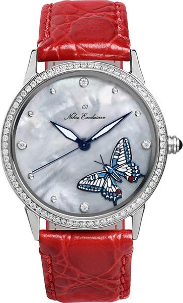 купить Женские часы Ника 1860.53.9.16A по цене 28220 рублей