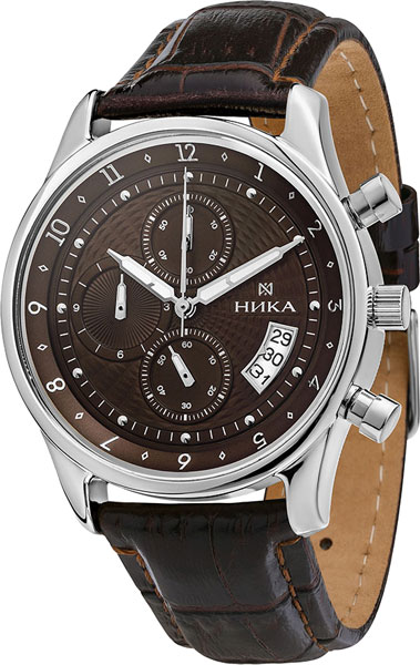 Мужские часы Ника 1876.0.9.62C
