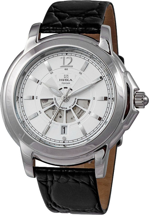 Мужские часы Ника 1894.0.9.14A цена и фото