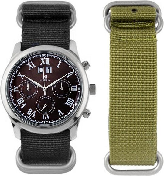 лучшая цена Мужские часы Ника 1898.0.9.61A.01