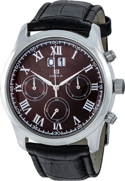 Мужские часы Ника 1898.0.9.61A все цены