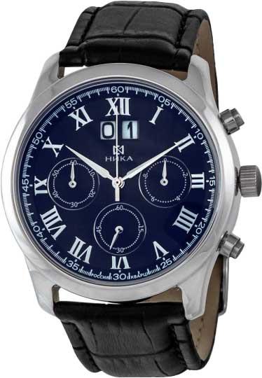 Мужские часы Ника 1898.0.9.81A мужские часы ника exclusive 1102 1 3 74a