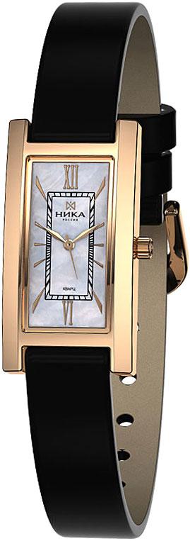 Фото - Женские часы Ника 0437.0.1.31H бензиновая виброплита калибр бвп 13 5500в