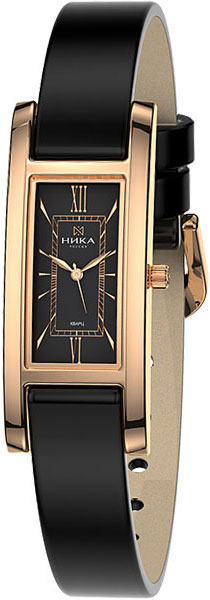 лучшая цена Женские часы Ника 0445.0.1.51