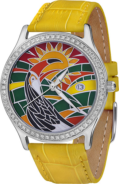 Женские часы Ника 9112.2.9.80A