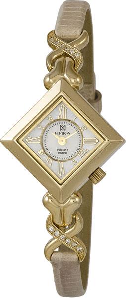Женские часы Ника 0916.2.1.31 все цены
