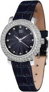 Женские часы Ника 0551.2.1.58 Женские часы Anne Klein 1018BKBK
