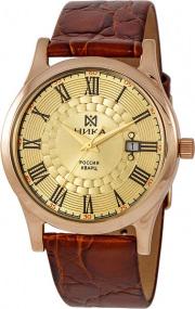 Мужские золотые наручные часы Ника — купить на официальном сайте ... 54ddbee61c4