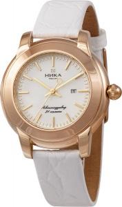 Женские золотые наручные часы Ника — купить на официальном сайте ... 596b4fe9bdf