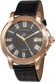 Мужские золотые наручные часы Ника Престиж — купить на официальном ... 48f247e2a7b
