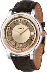 Часы Ника серебряные женские