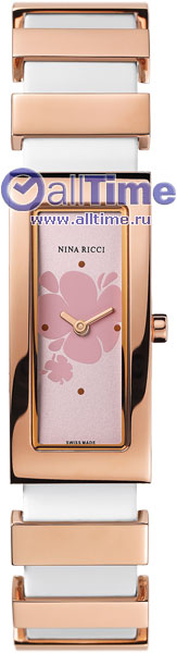 Женские часы Nina Ricci NR-N029.52.88.92 от AllTime