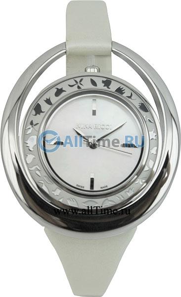 Женские часы Nina Ricci NR-N030001SM женские часы nina ricci nr n073004sm