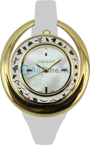 Женские часы Nina Ricci NR-N030005SM