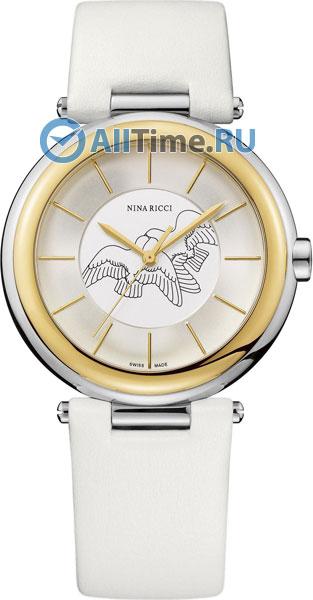 Женские часы Nina Ricci NR-N034.33.31.82