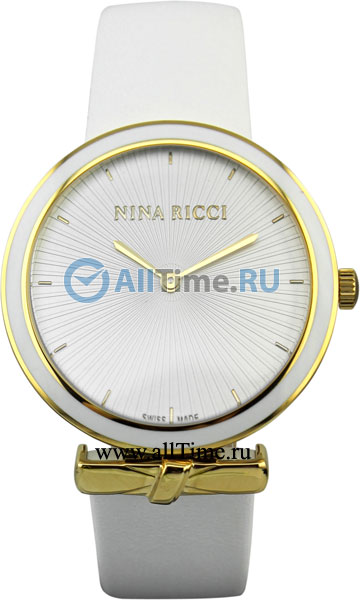 Женские часы Nina Ricci NR-N043004SM-ucenka