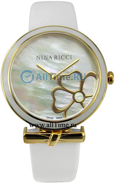 Женские часы Nina Ricci NR-N043016