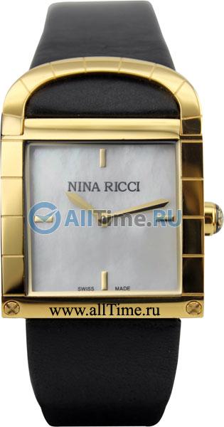 Женские часы Nina Ricci NR-N049005SM