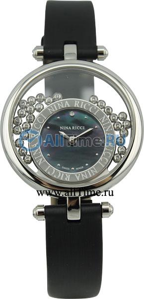 Женские часы Nina Ricci NR-N050002SM