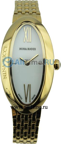 Женские часы Nina Ricci NR-N052008