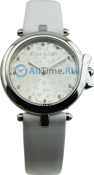 Женские часы Nina Ricci NR-N067001 от AllTime