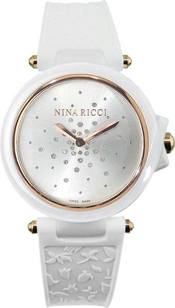 Женские часы Nina Ricci NR-N033.52.31.84 Мужские часы Raymond Weil 8160-ST-00508