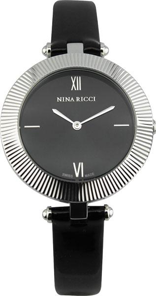 Женские часы Nina Ricci NR-N071001 браслеты nina ricci nr 70152921108190