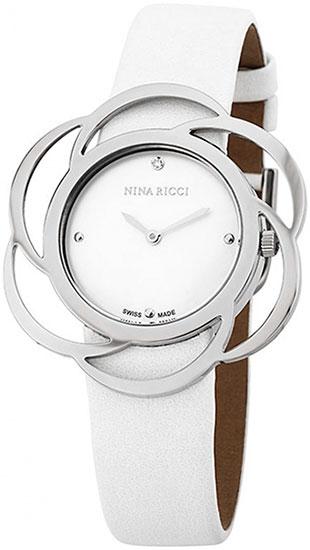 Женские часы Nina Ricci NR-N073003SM все цены