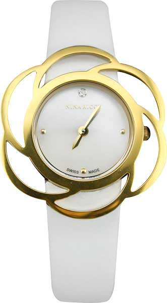 Женские часы Nina Ricci NR-N073004SM все цены