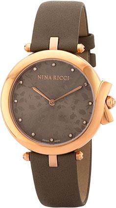 Женские часы Nina Ricci NR-N081019