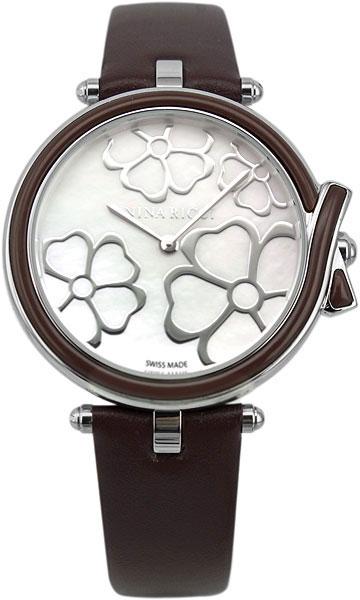 Женские часы Nina Ricci NR-N081030 женские часы nina ricci nr n073004sm