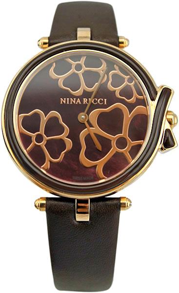 Женские часы Nina Ricci NR-N081033