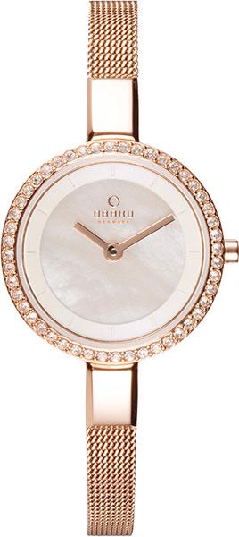 Женские часы Obaku V129LEVWMV
