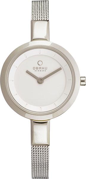 Женские часы Obaku V129LXCIMC