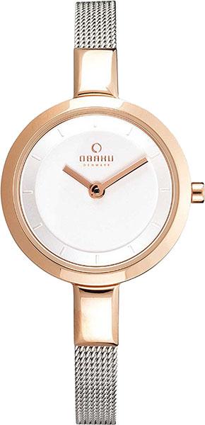 Женские часы Obaku V129LXVIMC