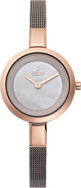 Женские часы Obaku V129LXVJMJ