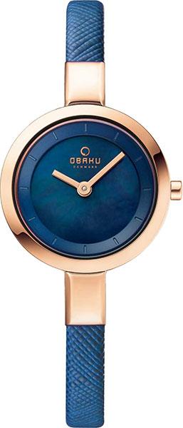 Женские часы Obaku V129LXVLRA